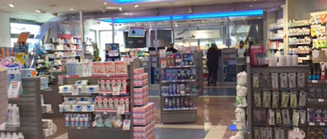 Pharmacie Hergueux,BAUME-LES-DAMES