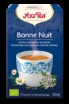 YOGI TEA BONNE NUIT à BAUME-LES-DAMES