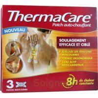 THERMACARE, bt 3 à BAUME-LES-DAMES