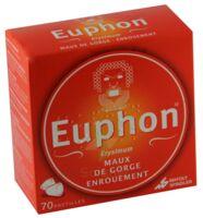 EUPHON, pastille à BAUME-LES-DAMES