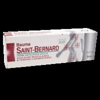 BAUME SAINT BERNARD, crème à BAUME-LES-DAMES