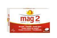 MAG 2 100 mg Comprimés B/60 à BAUME-LES-DAMES