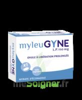MYLEUGYNE L.P. 150 mg, ovule à libération prolongée Plq/1 à BAUME-LES-DAMES