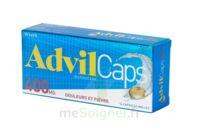 ADVILCAPS 400 mg, capsule molle B/14 à BAUME-LES-DAMES