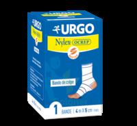 URGO Bande NylexOcrep 4m x 10cm à BAUME-LES-DAMES