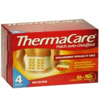 THERMACARE, pack 4 à BAUME-LES-DAMES