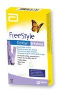 Freestyle Optium Beta-Cetones électrode à BAUME-LES-DAMES