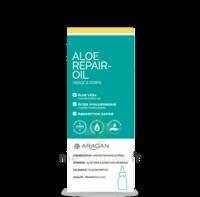 Aragan Aloé Repair-Oil Huile Concentration x 2*Fl/50ml à BAUME-LES-DAMES