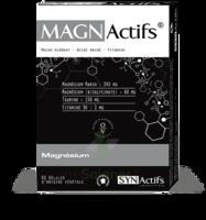Synactifs Magnactifs Gélules B/60 à BAUME-LES-DAMES