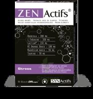 Synactifs Zenactifs Gélules B/30 à BAUME-LES-DAMES
