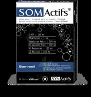 Synactifs Somactifs Gélules B/30 à BAUME-LES-DAMES