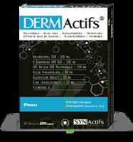Synactifs Dermactifs Gélules B/30 à BAUME-LES-DAMES