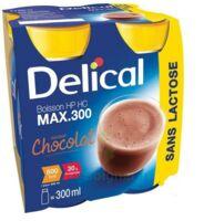 DELICAL MAX 300 SANS LACTOSE, 300 ml x 4 à BAUME-LES-DAMES