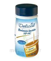 DELICAL BOISSON LACTEE HP HC, 200 ml x 4 à BAUME-LES-DAMES