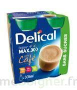 DELICAL MAX 300 SANS SUCRES, 300 ml x 4 à BAUME-LES-DAMES