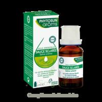 Phytosun Arôms Huiles essentielles Sauge sclarée 5 ml à BAUME-LES-DAMES