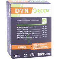 Synactifs Dyngreen Bio Gélules B/30 à BAUME-LES-DAMES