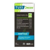 Synactifs Tuxigreen Bio Sirop Fl/125ml à BAUME-LES-DAMES