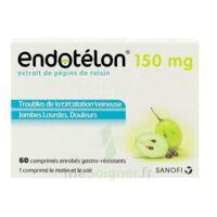 ENDOTELON 150 mg, comprimé enrobé gastro-résistant à BAUME-LES-DAMES