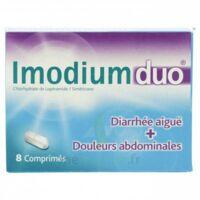 IMODIUMDUO, comprimé à BAUME-LES-DAMES