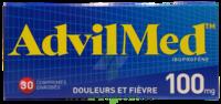 ADVILMED 100 mg, comprimé enrobé à BAUME-LES-DAMES