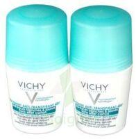 VICHY déodorant anti-transpirant bille anti-trace LOT à BAUME-LES-DAMES