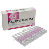 DACRYOSERUM SOL OPHT DOS5ML 20 à BAUME-LES-DAMES