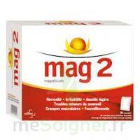 MAG 2, poudre pour solution buvable en sachet à BAUME-LES-DAMES