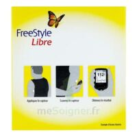 Freestyle Libre lecteur de glycémie à BAUME-LES-DAMES