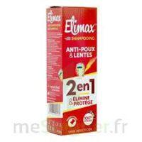Elimax Shampooing Anti-poux et Lentes 250ml à BAUME-LES-DAMES