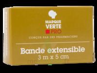 MARQUE VERTE Bande extensible 5cm x 4m sous cello à BAUME-LES-DAMES