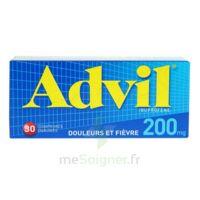 ADVIL 200 mg, comprimé enrobé B/30 à BAUME-LES-DAMES