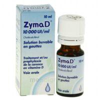 ZYMAD 10 000 UI/ml, solution buvable en gouttes à BAUME-LES-DAMES