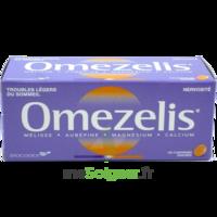OMEZELIS, comprimé enrobé T/120 à BAUME-LES-DAMES