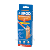 URGO VERRUES S application locale verrues résistantes Stylo/1,5ml à BAUME-LES-DAMES