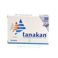 TANAKAN 40 mg, comprimé enrobé PVC/alu/30 à BAUME-LES-DAMES