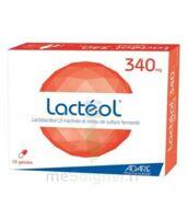 LACTEOL 340 mg, 10 gélules à BAUME-LES-DAMES