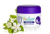 PURESSENTIEL SOMMEIL DETENTE Baume de massage bébé calmant 5 huiles essentielles 30ml à BAUME-LES-DAMES
