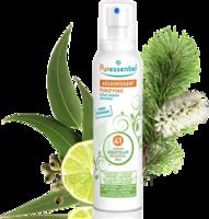PURESSENTIEL ASSAINISSANT Spray aérien 41 huiles essentielles 75ml à BAUME-LES-DAMES