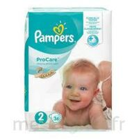 Pampers Procare T2 - 3-6kg à BAUME-LES-DAMES