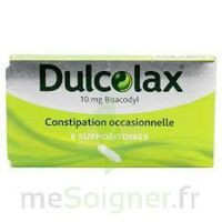 DULCOLAX 10 mg, suppositoire à BAUME-LES-DAMES