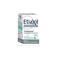 Etiaxil Aisselles Déodorant peau sèche 15ml à BAUME-LES-DAMES