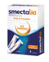SMECTALIA 3 g Suspension buvable en sachet 12Sach/10g à BAUME-LES-DAMES
