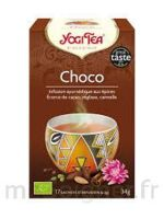 Yogi Tea Chocolat à BAUME-LES-DAMES