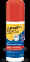 Apaisyl Répulsif Moustiques Emulsion fluide Haute Protection 90ml à BAUME-LES-DAMES