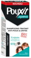 Pouxit Shampooing antipoux 200ml+peigne à BAUME-LES-DAMES