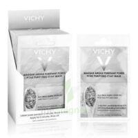Vichy Masque bidoses argile purifiant 2*Sachets/6ml à BAUME-LES-DAMES