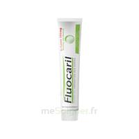 FLUOCARIL bi-fluoré 250 mg Pâte dentifrice menthe T/125ml à BAUME-LES-DAMES