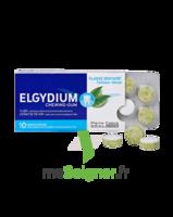 Elgydium Antiplaque Chew gum B/10 à BAUME-LES-DAMES