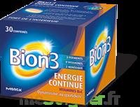 Bion 3 Energie Continue Comprimés B/30 à BAUME-LES-DAMES